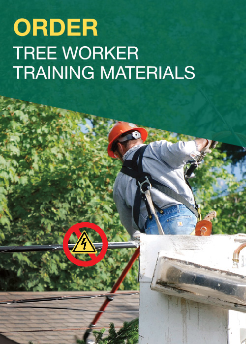 Order Tree Worker Training Materials